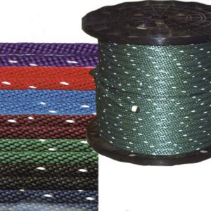Coated Rope