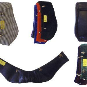 Collar Pads