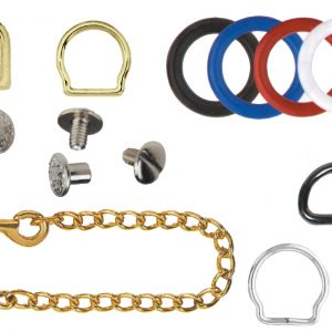 Harness Hardware